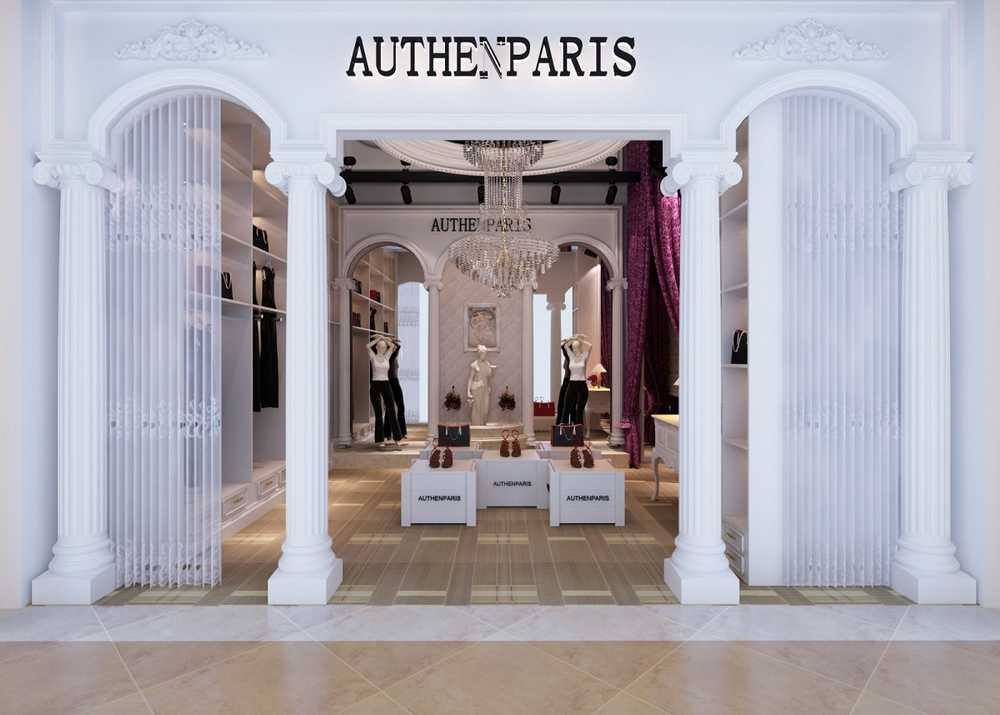 AUTHENPARIS